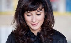 Тина Канделаки мечтает об отпуске в Турции