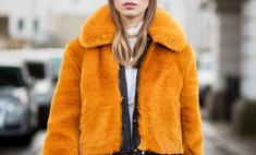 10 идеальных теплых курток и пальто для полных девушек