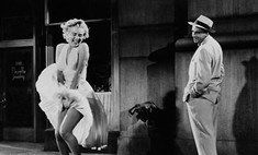 Знаменитое «улетающее» платье Мэрилин Монро продано за $4,6 млн