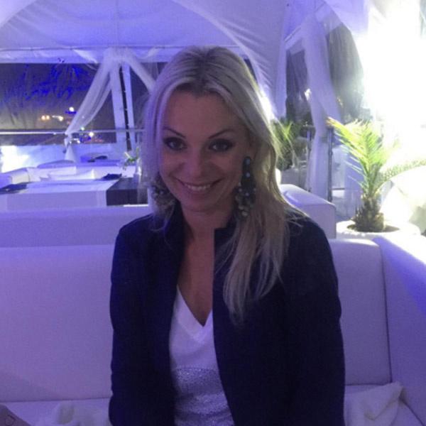 Ирина Салтыкова получила травму на шоу «Без страховки»