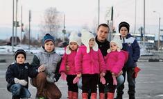 Андрей Малахов пригласил в ток-шоу многодетного отца из Омска