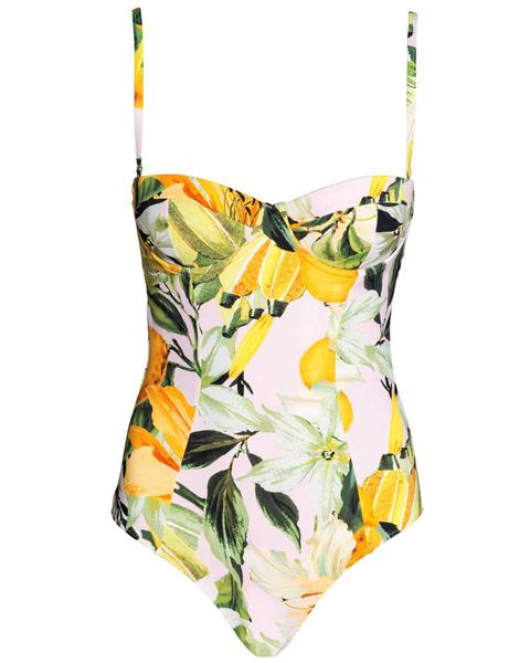 Модные цвета лето 2017 года купальники