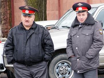 Рашид Нургалиев не настаивает на своем варианте обращения к полицейским