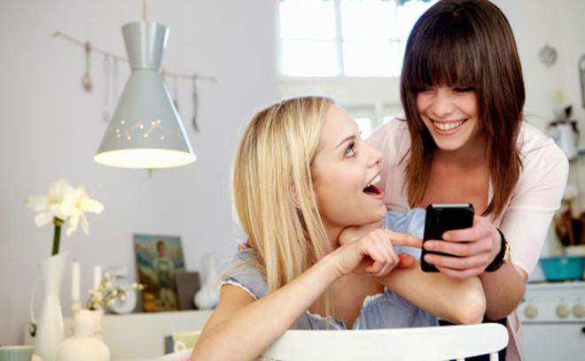 бьюти-приложения для телефона