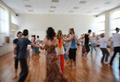 Биоданза: танцуют все