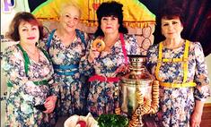 «Лабутены», портупея и модные платья бабушек из Челябинска