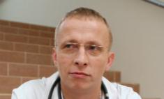 Иван Охлобыстин: «Дома я ослик»