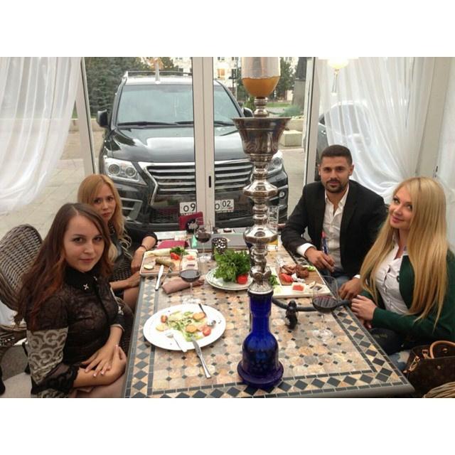 Участники «Дома-2» открыли магазин в Уфе