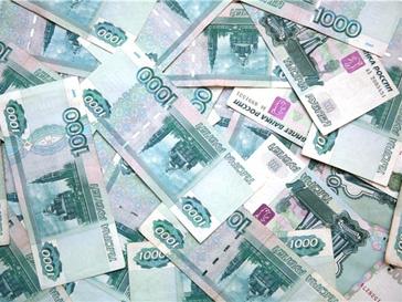 Россия лидирует по объему коррупции