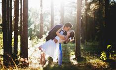Свадебная фотосессия, от которой будет замирать сердце