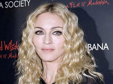 Мадонна: из певиц - в режиссеры