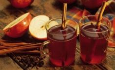Осенние напитки: топ-10 рецептов