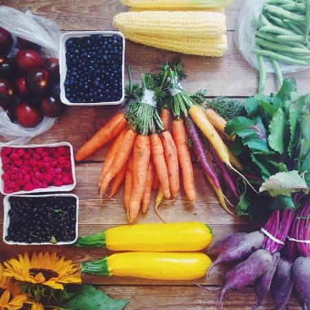 Что приготовить из овощей рецепты фото