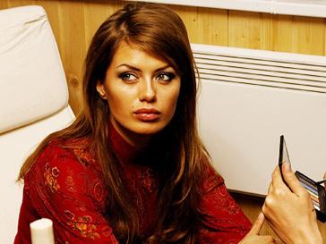 Виктория Боня беременна