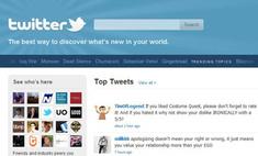 Через полгода Twitter переведут на русский язык