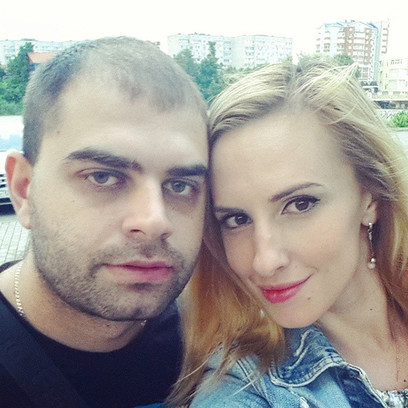Ольга и илья занимаются сексом