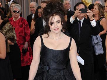 Хелена Бонем Картер (Helena Bonham Carter) не любит критику в свой адрес
