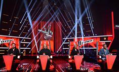 «Голос-3»: на что пошли иностранцы ради участия в шоу