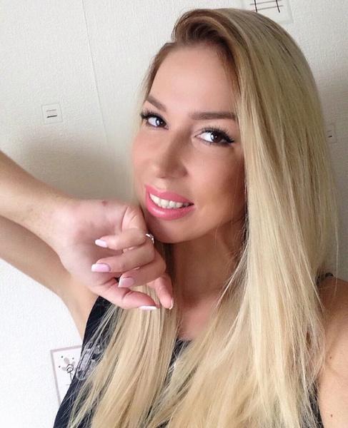 Надя ермакова видео секс