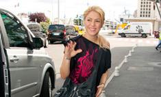 Шакира: как повторить стиль певицы?