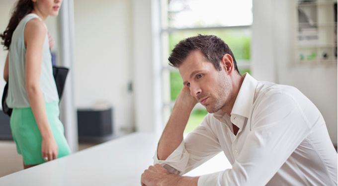 Одинокие, успешные, 40-летние