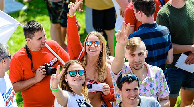 Лучшие фестивали второй половины лета 2018