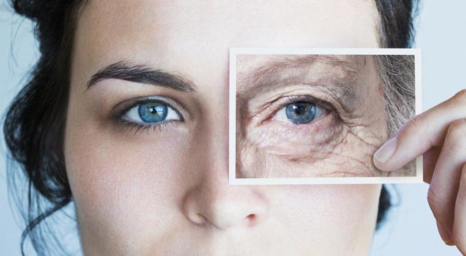 9 шагов, чтобы замедлить старение