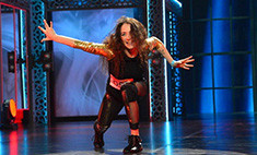 Владимирский «не ангел» в шоу «Танцуй!»