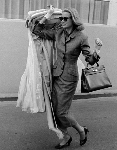 Грейс Келли, 1960 год