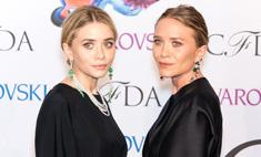 Мэри-Кейт и Эшли Олсен пополнили свой бьюти-бренд