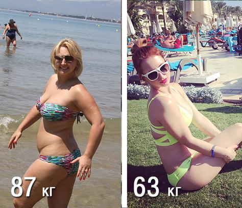 я вешу 95 кг как похудеть