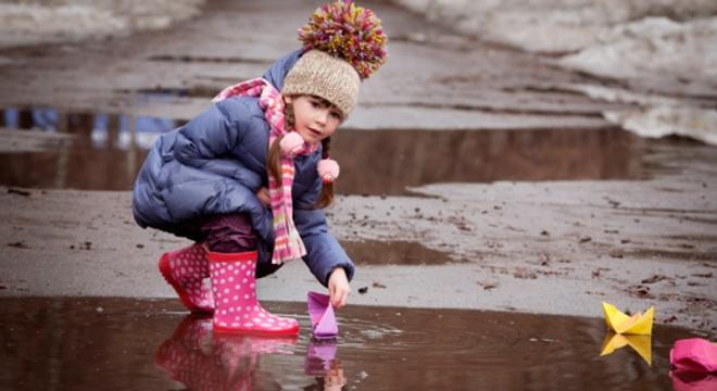 Как защититься от простуд весной?