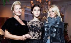 Светская хроника: звезды на ужине после бала дебютанток
