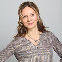 Виктория Лабокайте