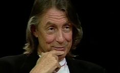 В возрасте 80 лет умер американский режиссёр Джоэль Шумахер