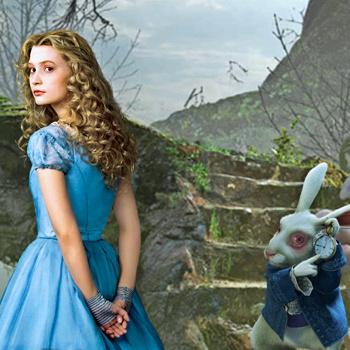 После выхода фильма Бертона «Алиса в Стране Чудес» Оксфорд ближе к лету ждет настоящий туристический бум.
