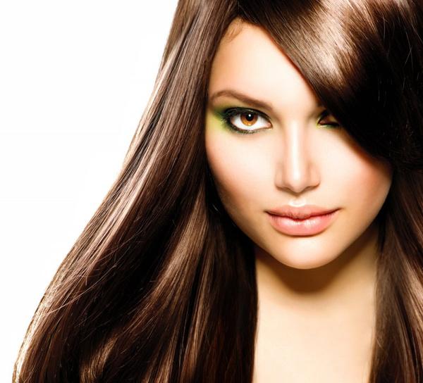 Масло бергамота для волос