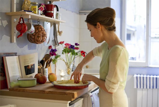 Как проверить готовность выпечки