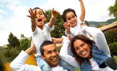 Юмор и смех помогут разрешить конфликты