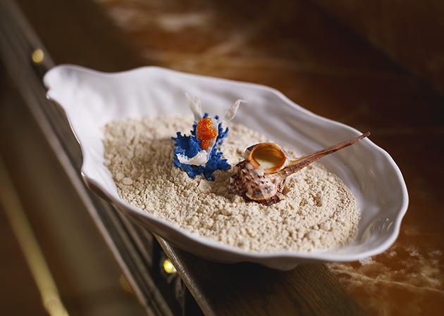 кофе на ужин: nespresso провел необычную дегустацию бленда