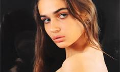 Водонаева оскандались снимком в стиле «ню», сделанным в 16 лет