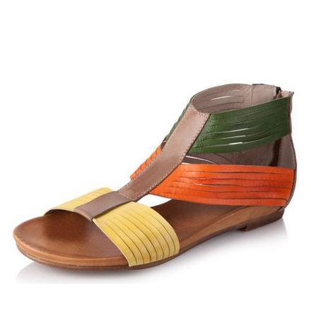 Все сандалии по одной цене