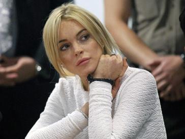 Линдсей Лохан (Lindsay Lohan) поработает на благо общества