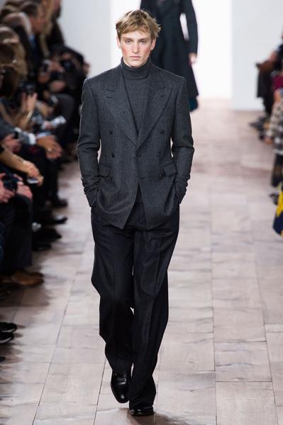 Показ Michael Kors на Неделе моды в Нью-Йорке | галерея [1] фото [32]
