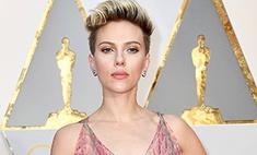 «Оскар-2017»: составлен список худших нарядов звезд