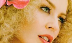 Кайли Миноуг открыла секрет красоты своих волос