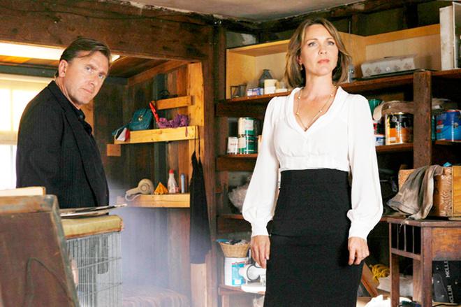Доктор Кэл Лайтман и его верная помощница Джиллиан Фостер не станут парой в новом сезоне, однако их отношения будут гораздо более романтичными.