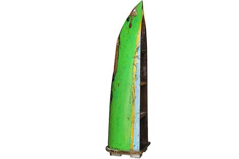 Новая коллекция мебели из лодок от Like Lodka   галерея [1] фото [9]