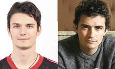 Игра в ассоциации: звездные двойники хоккеистов команды «Трактор»