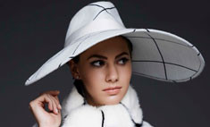 Внучка Одри Хепберн дебютировала в качестве модели